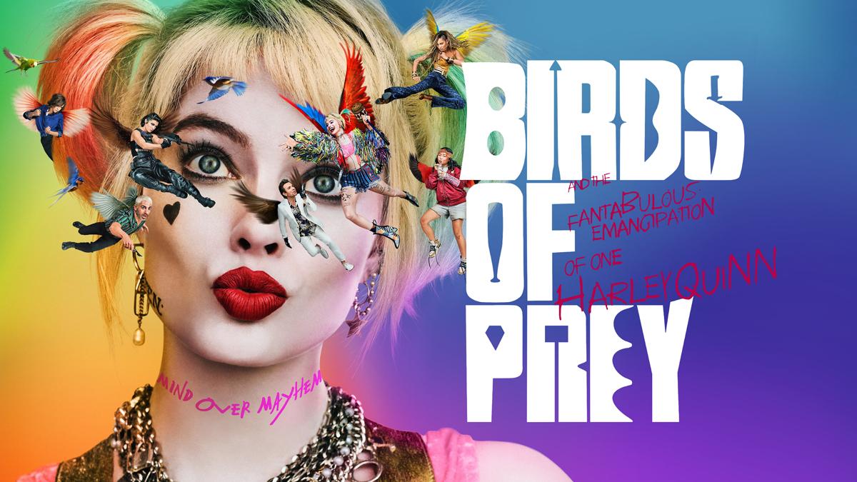 BirdsOfPreyFeat
